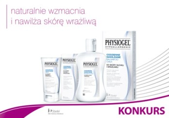 Konkurs z Physiogel