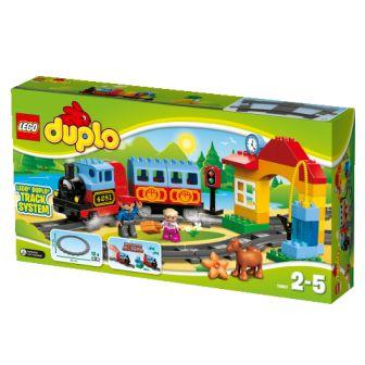 Konkurs z LEGO DUPLO