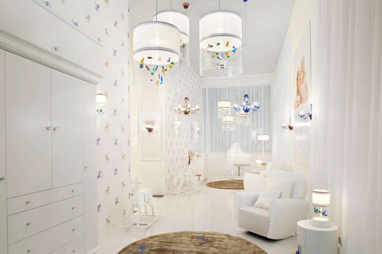 jak przygotowa pok j dla niemowlaka. Black Bedroom Furniture Sets. Home Design Ideas