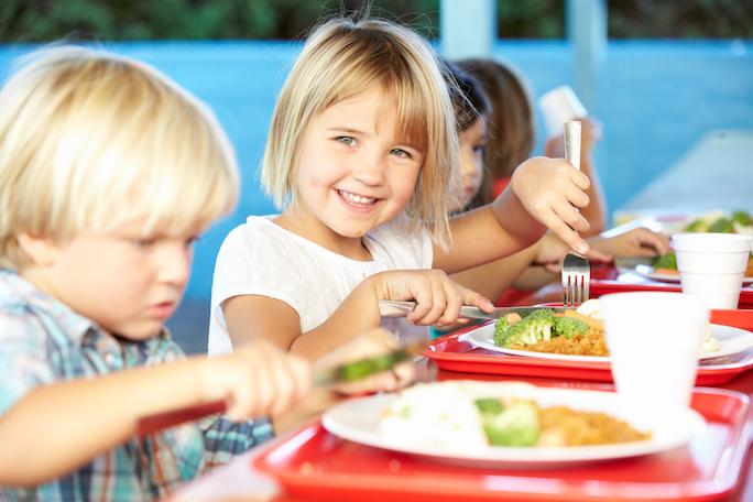 Zmiana w jadłospisach w polskich żłobkach i przedszkolach