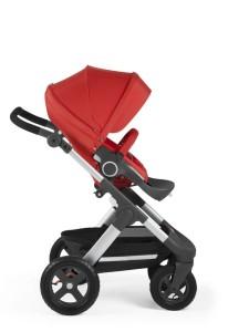 Stokke Trailz 140402-8I7307 Red