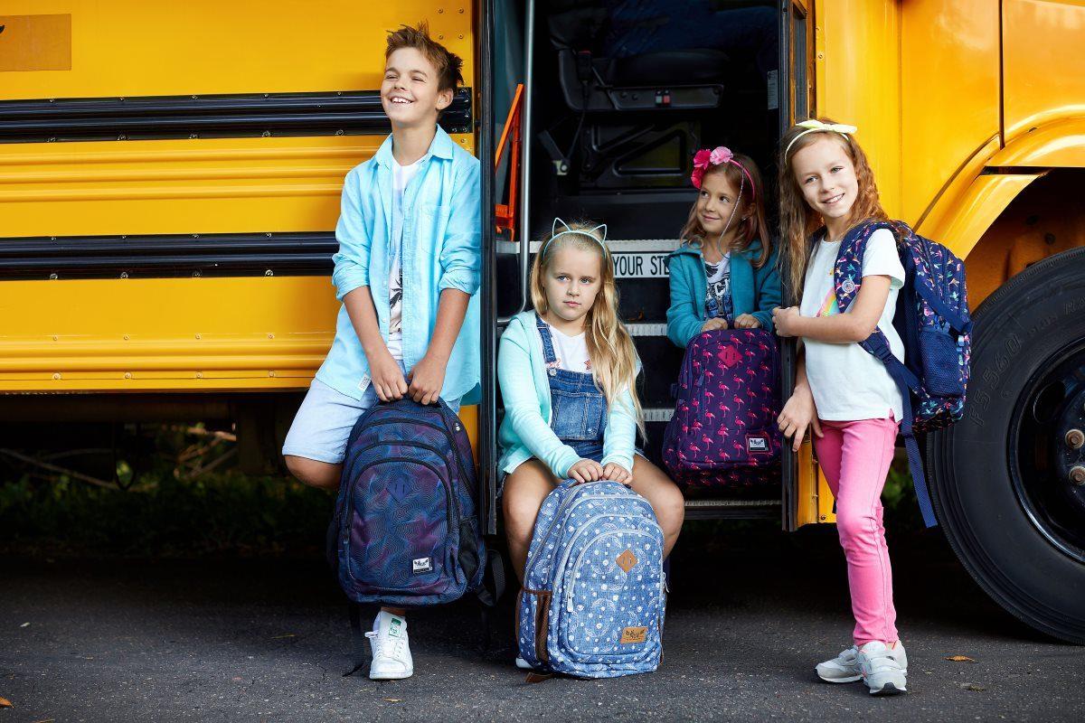 Na wakacje i do szkoły, czyli na co zwrócić uwagę, kupując
